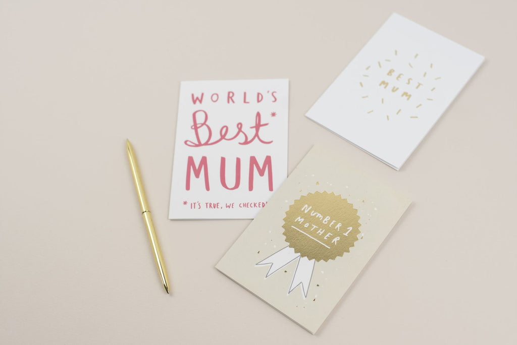 Mother's Day 2021 Greeting Cards