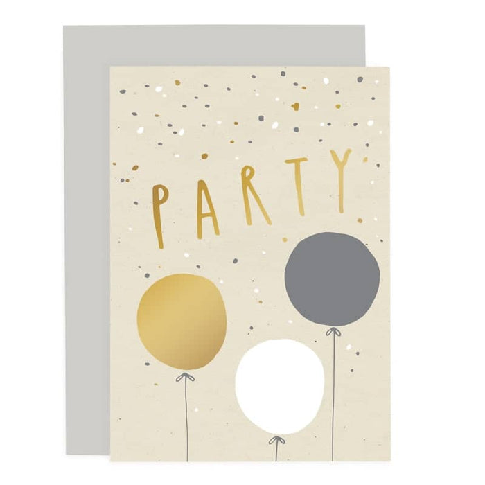 s celebrate foiled card - 700×700