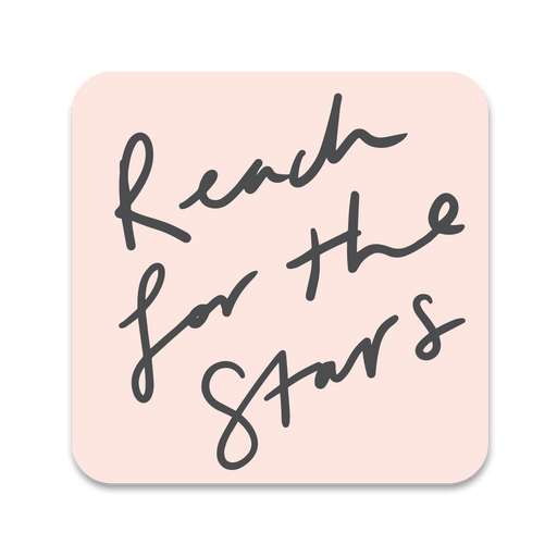 Reach For The Stars Coaster