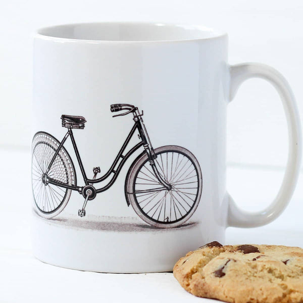 Ride My Bike Mug