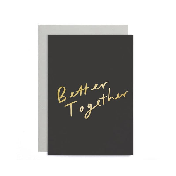 better together small card