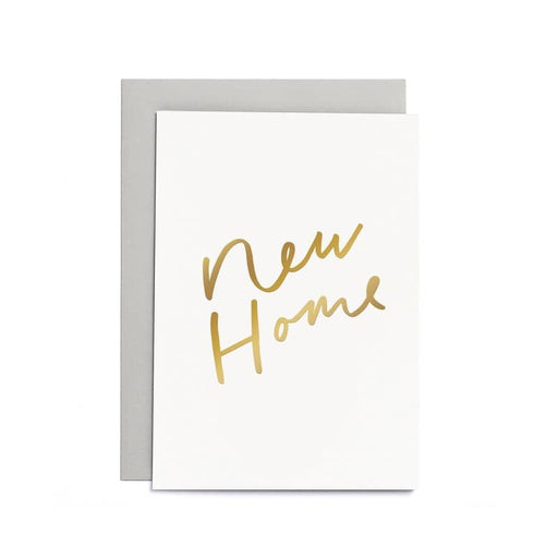 new home small card