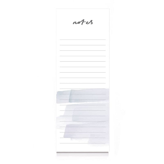 Brush Stroke DL Notepad