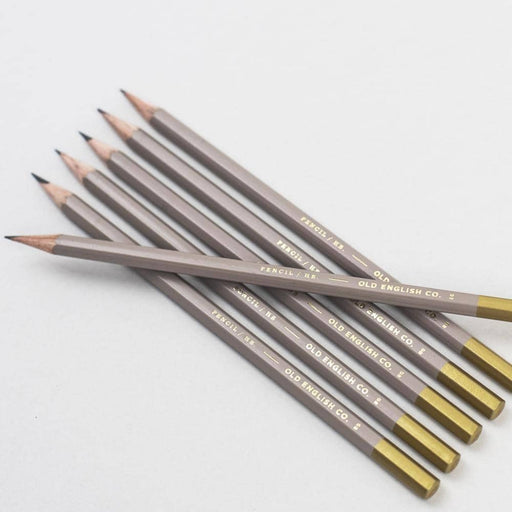 Gold and Ash Pencils