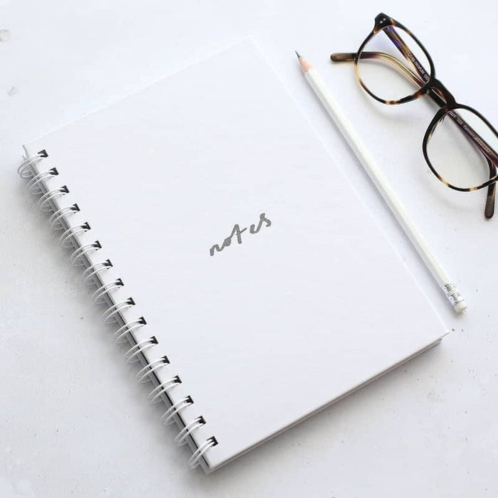notes wiro notebook