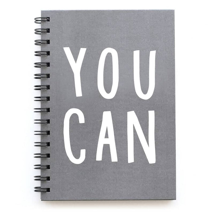 you can notebook