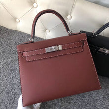 將圖片載入圖庫檢視器 臺北市 Taiwan Hermes Kelly 28cm Graine Monsieur Ck55 Rouge H 愛馬仕紅
