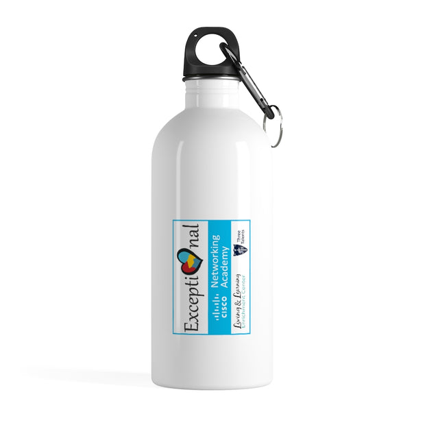 Exceptional Academy Stainless Steel Water Bottle