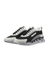 ENCLOSE RUNNER - BLACK/LT GREY  (pre-order)