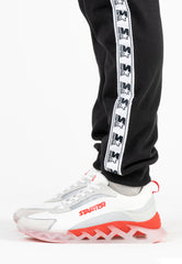 ENCLOSE RUNNER - WHITE/RED  (pre-order)