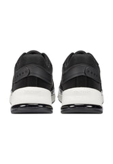 NU-BASKET LOW - BLACK/WHITE (pre-order)