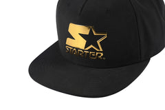 ORIGINAL-SNAPBACK - BLACK/GOLD