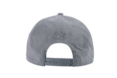 ORIGINAL-SNAPBACK - GREY/GUNMETAL
