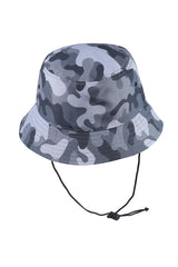 UNDRCOVER BUCKET HAT - GREY/BLACK