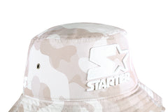 UNDRCOVER BUCKET HAT - STONE/WHITE