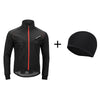 Cycling Set Thermal Sport Suit