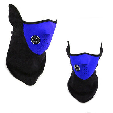Thermal Fleece Ski Face Mask