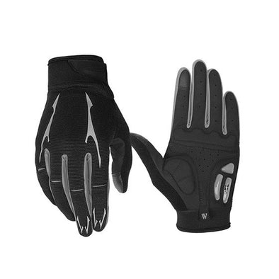 Touchscreen Non-Slip Sports Gloves