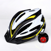 Micro Shell Helmet With LED Light
