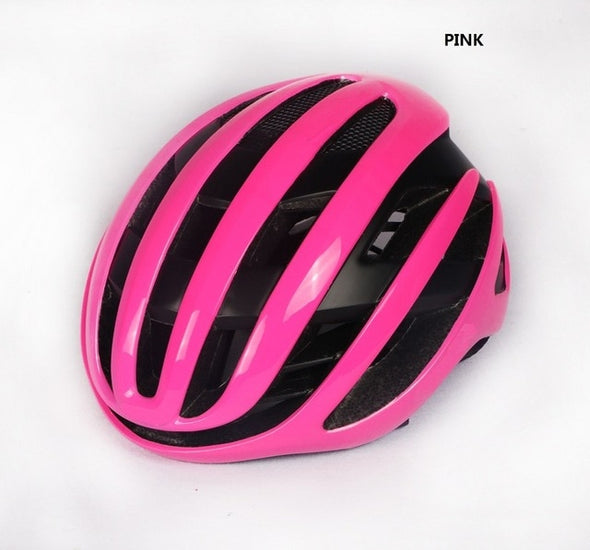 Ultralight Aero Helmet