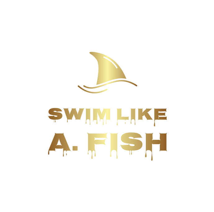 ABBIE FISH AND SWIM-LIKE-A-FISH ENDORSE HAMMER HEAD® SWIM CAPS