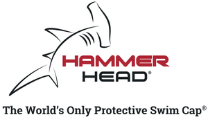 Hammer Head Swim Caps