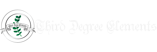 Third Degree Elements Logo