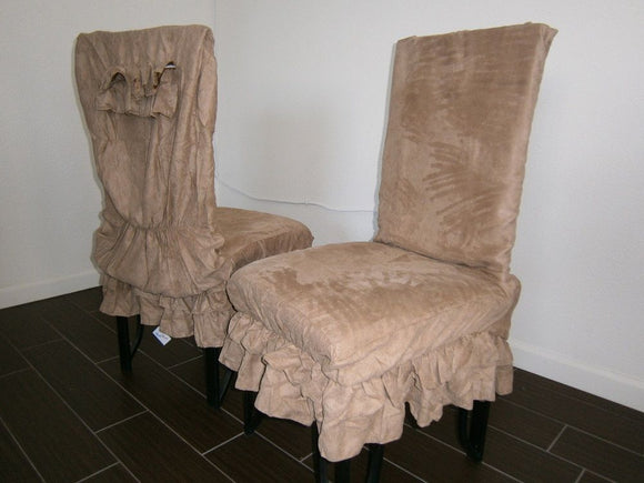 OctoRose Chair Covers