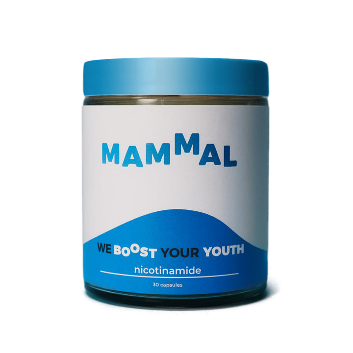 Boost Your Youth - Mammal
