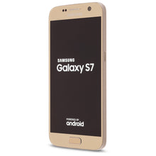 Laden Sie das Bild in den Galerie-Viewer, Samsung Galaxy S7 Gold