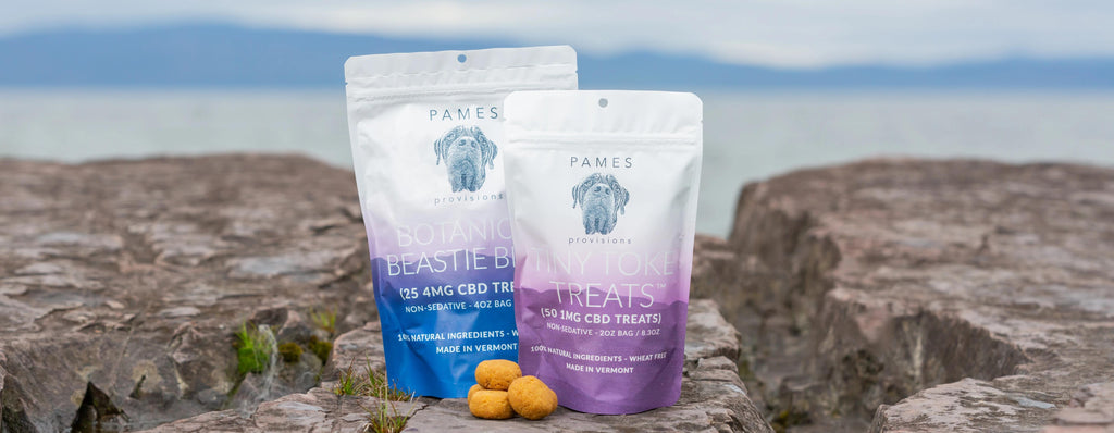 Pames Provisions