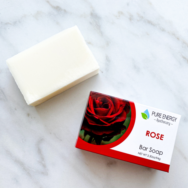 Soap Bar | Pure Energy Apothecary