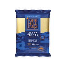 Load image into Gallery viewer, 6oz Alpha Tolman Cheese | Jasper Hill Farm