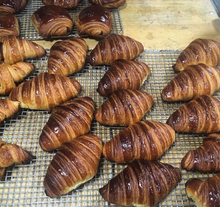 Load image into Gallery viewer, Fresh Chocolate Croissant | Slowfire Bakery
