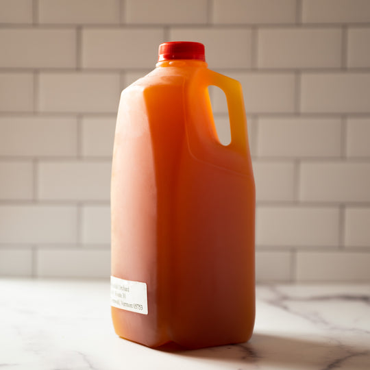 1/2 Gallon Cider | Windfall Orchard