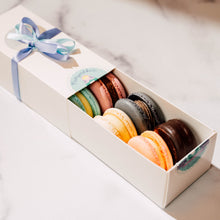 Load image into Gallery viewer, Gourmet Macarons Variety Box | Matryoshka's Bakery