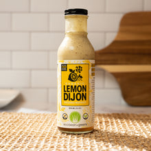 Load image into Gallery viewer, Lemon Dijon | Eco Bean + Greens