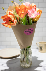 Mother's Day Bouquet | VT Flower Club