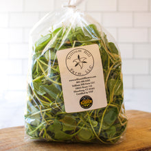 Load image into Gallery viewer, Claytonia Greens 6oz Bag | Trillium Hill Farm