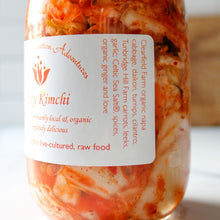 Load image into Gallery viewer, Spicy Kimchi | Vermont Fermentation Adventures (VFA)