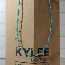 Load image into Gallery viewer, Spinel Chockers | Kylee Boutique