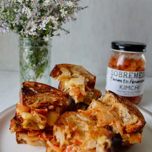 Load image into Gallery viewer, 'Gourmet Kimchi Grilled Cheese Kit' | Recipe Included