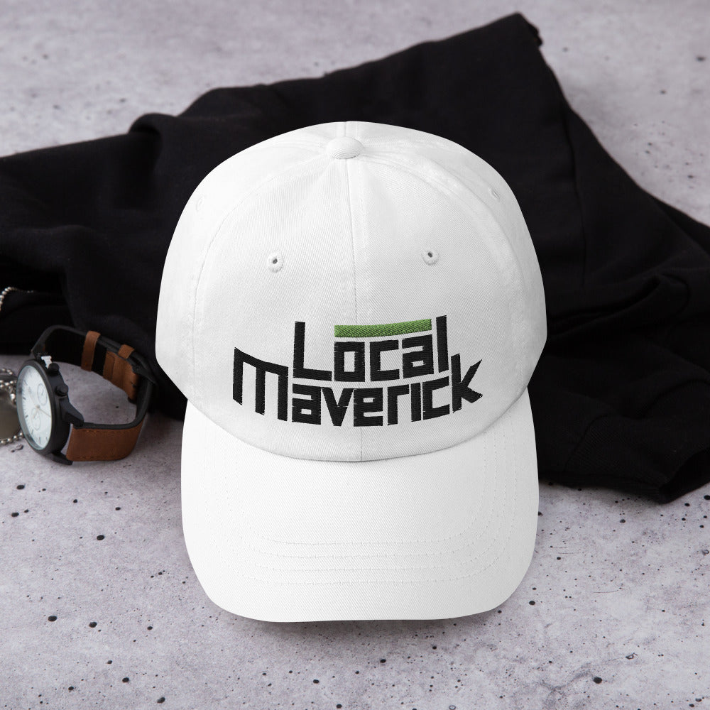Local Maverick Cap