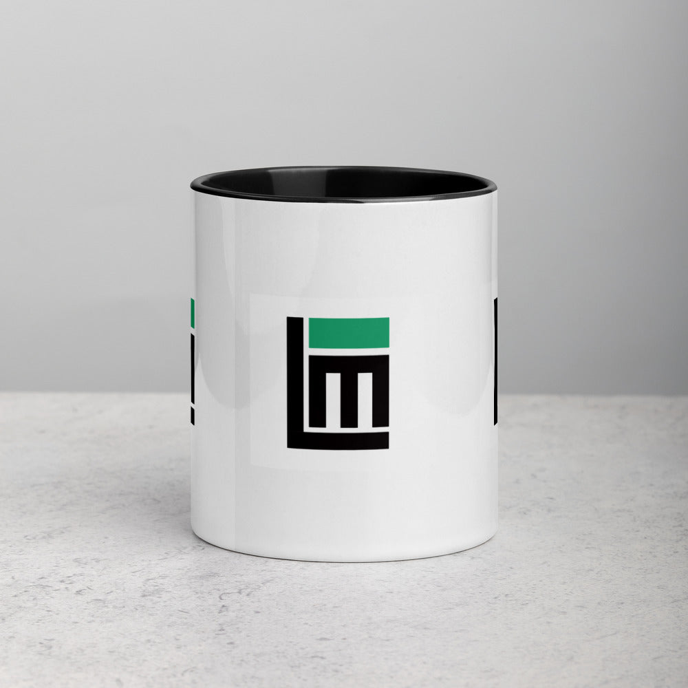 Local Maverick Ceramic Mug