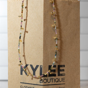 Spinel Chockers | Kylee Boutique