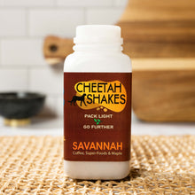 Load image into Gallery viewer, Savannah Instant Shake | Fortify Foods