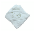 Baby Hooded Towel – Ultra Soft and Super Absorbent Baby Towels for Newborns and Infants