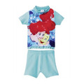 Disney - Mermaid Swimsuit Baby Girl 6-12M
