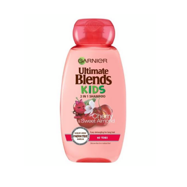 Garnier Shampoo Ultimate Blends 250 ml