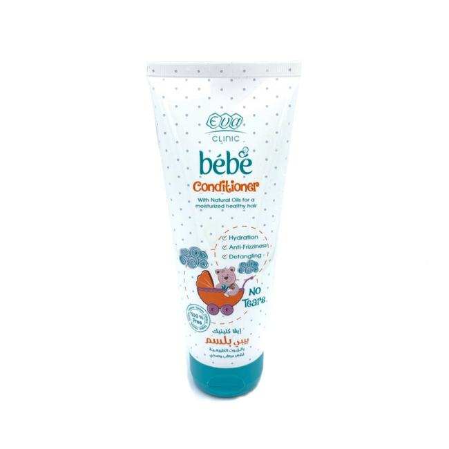 Eva Clinic Bebe Conditioner 200ml